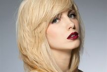 Effect blond
