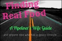 Being A Pipeliner's Wife Is Awesome / by Amber Summerlin