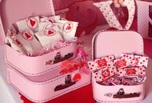 L*O*V*E / Valentine's Day