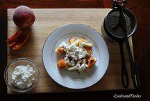 Yummy: Blogged Food