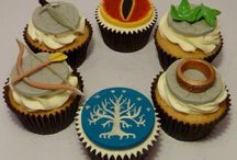 Lord of the rings treats