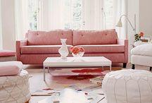 Living Room Fun / by Seoan Liu
