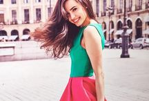 Sofia carson / for my number 2 favorite actress