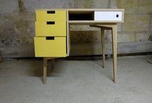 + Workspaces + / Studieux ou convivial ? Chez vous ou à l'extérieur ? Votre espace de travail vous ressemble. Des idées de bureaux pour attirer les talents et des adresses de coworking insolites.