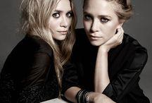 Olsen Sisters