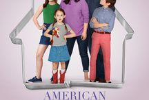 American housewife!!!!