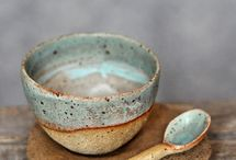 Ceramics/pottery inspiration