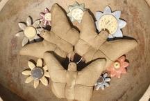April Offerings at Primitive Handmades Mercantile