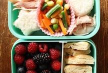 Food~Brown bag it / by Yvonne Cruz