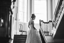 Wedding / Pinterest: @kardelenezgi