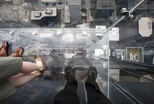 5 x specatculaire skywalks