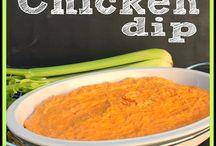 Dip ideas / Dip recipes duhhhhh!!! / by Mary Britt