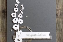 // CARDS - CONGRATULATIONS / Handmade Cards By Melissa Kay By Design
