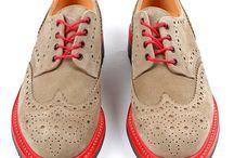 It's Gotta Be the Shoes / by Jesus Diaz