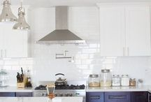 Kitchen Renovations / by Leyna Dahlinghaus