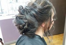 Jessee Skittrall - Swanq Style / This is all of my real life in salon work
