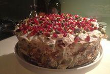 Homemade Bakes