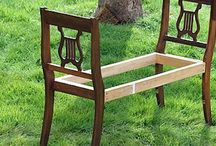 Furniture Ideas / by Sheri Berry