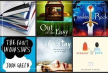 Lit. for Teens / What's new and popular in Young Adult Literature