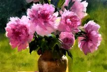 pinturas / by MARISA KRUEL