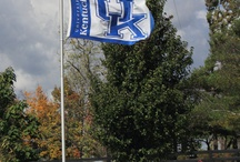 University of Kentucky / by Frank Goad