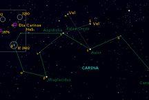 Carina / origin Alpha, Canopus