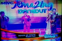 Ama21ng Dangdut MNC TV