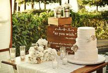 My Dream Wedding / A girl can dream, right?