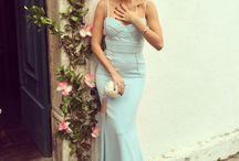 DRESS CODE: Wedding and Graduation / Vestidos femininos para festas