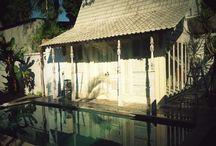 Clarashiva Bali / My sister's villa in bali..
