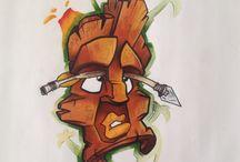 Dibujos / #paint #Dibujo # Art