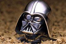 Star Wars Stuff <3