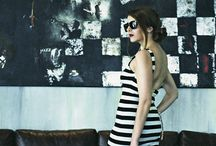 Miss BlouBlou outfits / Editorials and Street Styles! Feel free to repin!