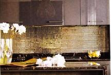 Gold Kitchen ...