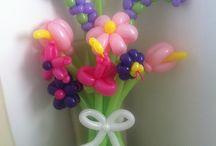 Creative/Fun Balloons Ideas / by Carmen Cusmano