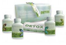 Detox & Slim Programs
