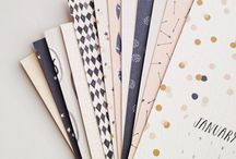Stationery/Paper