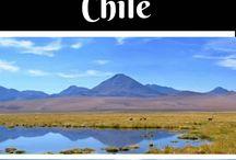 Chile: Patagonien & Atacama Wüste