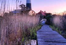 Long Island / by Lonna Converso