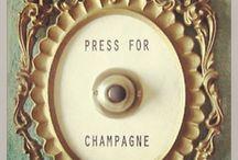 ➤ Wine & Champagne / Vin Champagne