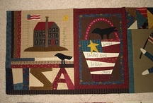 Cheri Quilts and Blocks