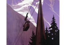 Travelling - Mt. Blanc