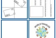 Australian HASS Teaching Ideas / Lesson ideas and resources for teaching HASS in the primary years.