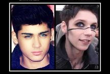 Sorry Zayn but your no....... ANDY!!!!