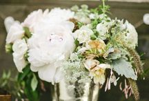 Centerpieces / by Sara Kate Events