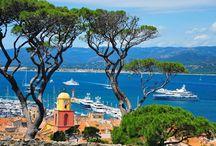 Saint-Tropez / Planujecie w tym sezonie pobyt na campingu na Lazurowym Wybrzeżu? Sprawdźcie nasze campingi na Południu Francji i koniecznie wpadnijcie do Saint-Tropez:  http://www.eurocamp.pl/miejsca-warte-odwiedzenia/francja/saint-tropez-lazurowe-wybrzeze-francja#!prettyPhoto