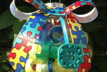 Autism Awareness / Brody crafts, things to make, and things to sell / by BreAnn McLaughlin