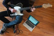 Reviews / Real people with real results from using  Fretlight Guitar.