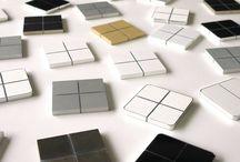 Basalte KNX Design Switches