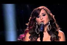 My Fav American Idol Performances